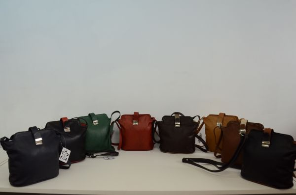 Genuine leather<br> bag, ladies bag,<br>shoulder bag