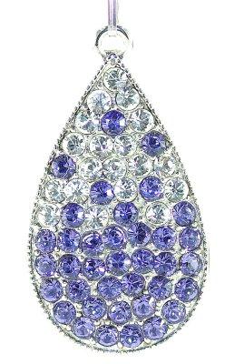 HELENA SWEET<br> Anhänger Swarovski<br>Elements Kristall-