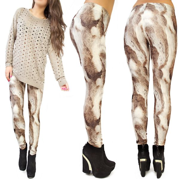 Leggings, GAITERS