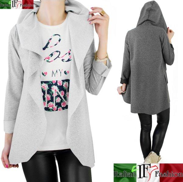 Italiaanse mode:<br>cape met kap