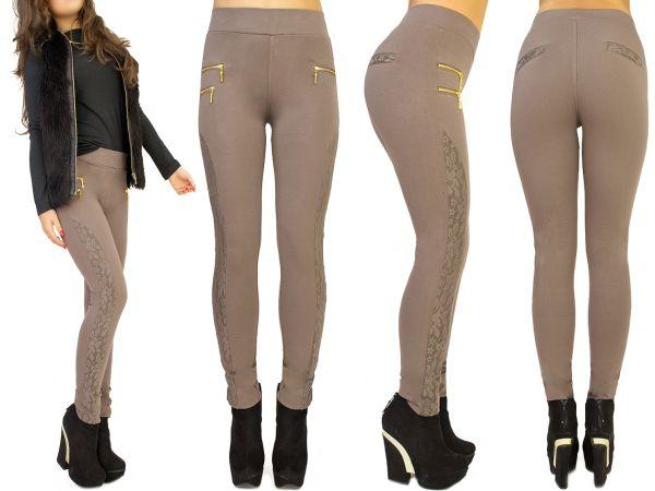 A&#39;LA Pantalons<br>Leggings