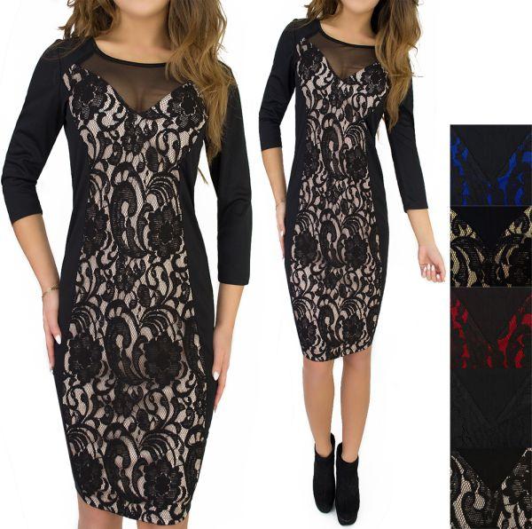 HEART NECKLINE<br>DRESS, dresses, lace