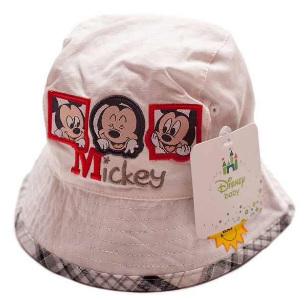Package 4 pcs 48-50 cm hat Disney Mickey