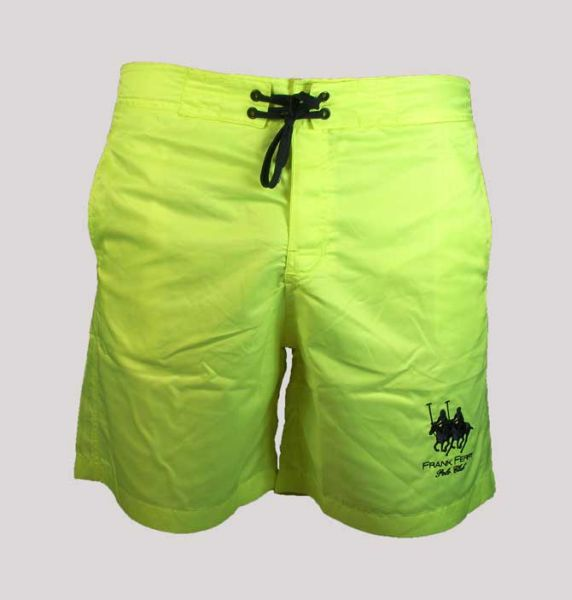 LOT DE 10 SHORT DE<br>BAIN HOMME
