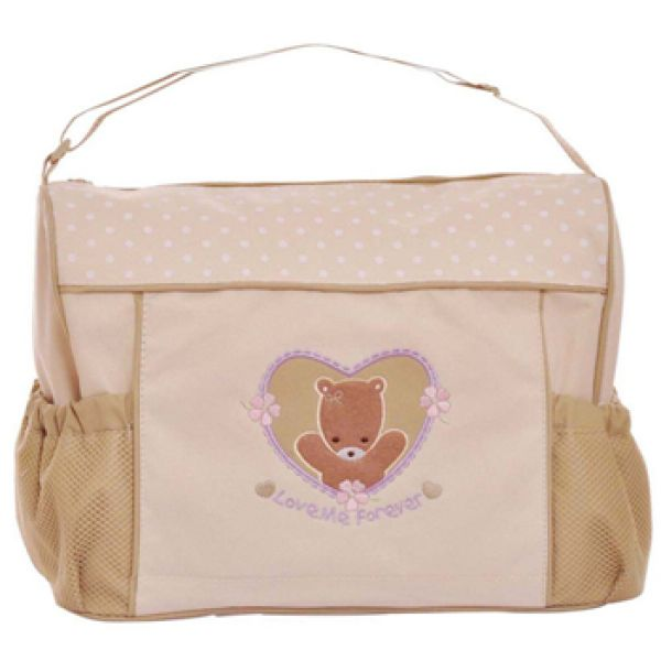 Wickeltasche<br> Diaper bag Mother<br>bag Pflegetasche Mu
