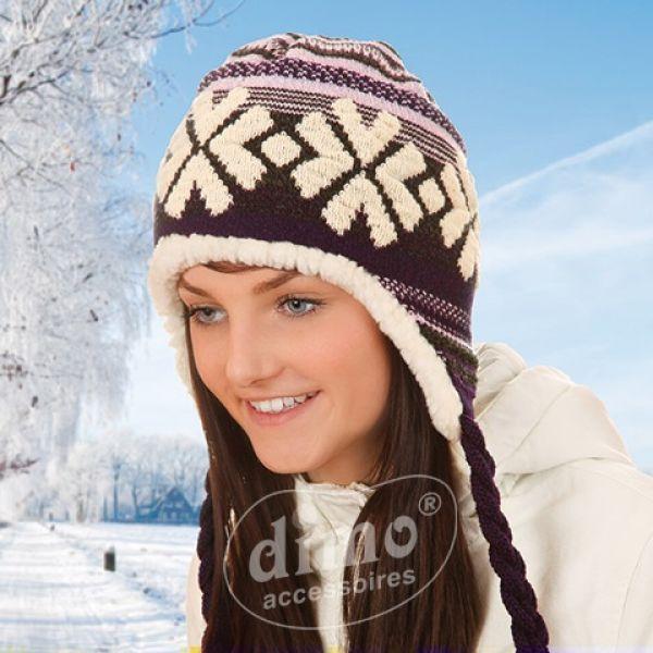 Mütze Modell Alexis