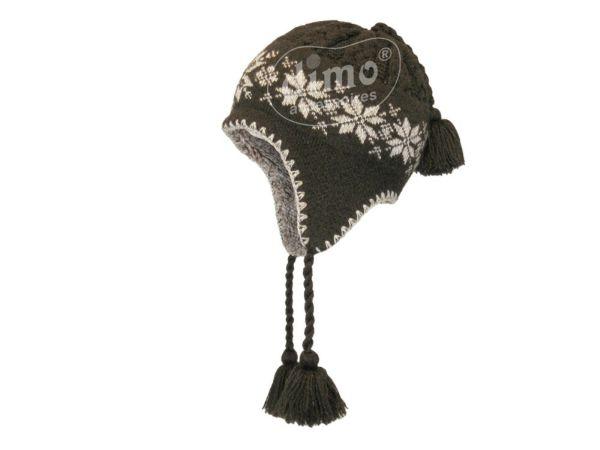 Mütze Modell Nora
