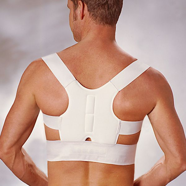 Dr. magnetic<br> posture corrector<br>Levine&#39;s