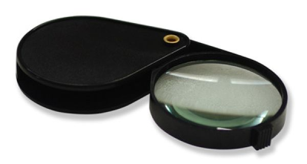 Folding Magnifier 60mm