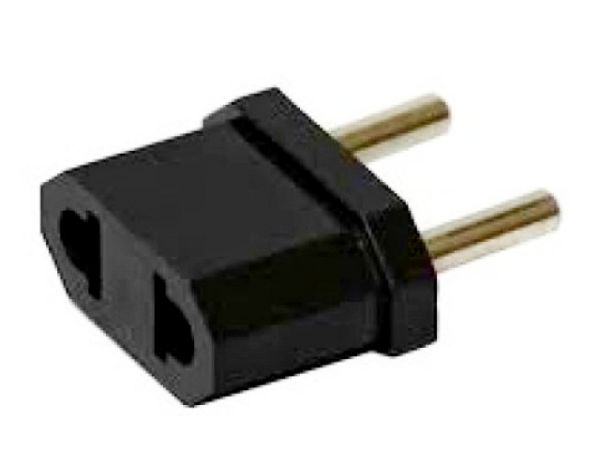 Adapter adapter plug Europe-USA
