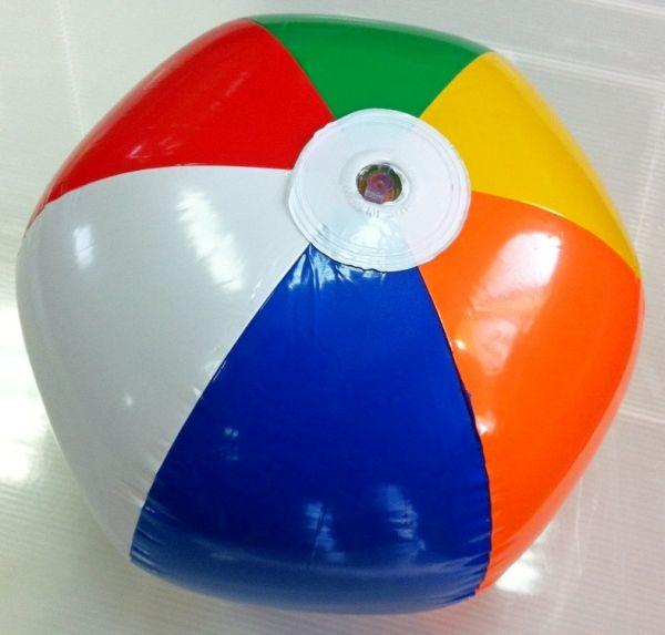 Wasserball 25 cm
