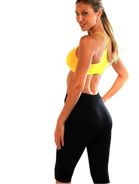 Pants, neoprene<br>for fitness