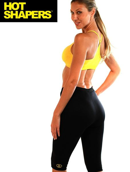HOT Shapers Hosen,<br>Neopren für Fitness