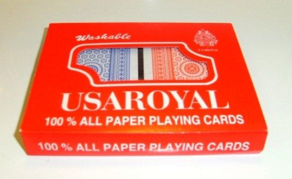 ROYAL Spielkarten<br>2 Decks