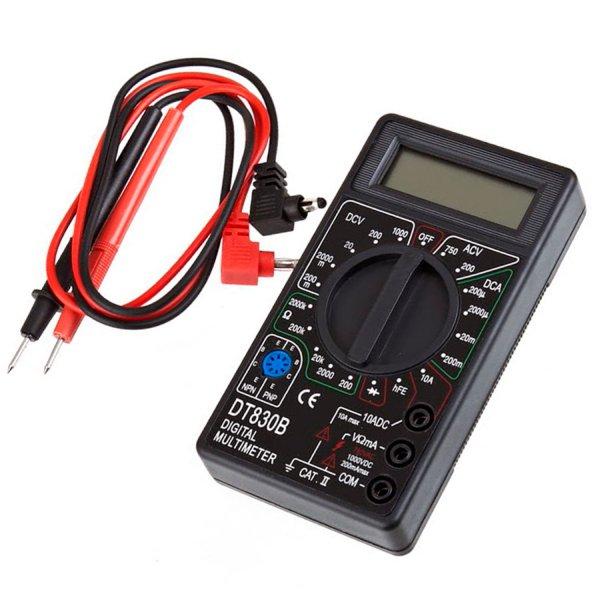 Stromzähler DT-830B