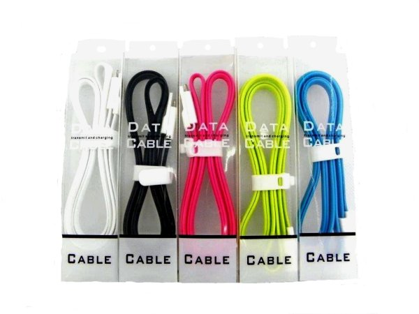 Charger cable iPhone 5