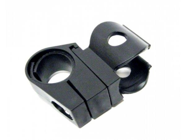 Bike holder for<br>flashlight universal