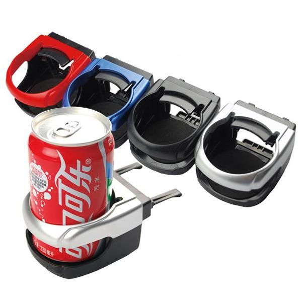 Car holder for<br>universal beverage