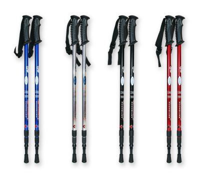 Nordic Walking pole<br>135 cm 1 pc