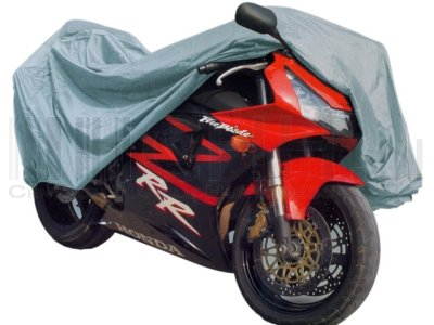 Cover for motor<br> motorcycle 2,3 x1,<br>3 m