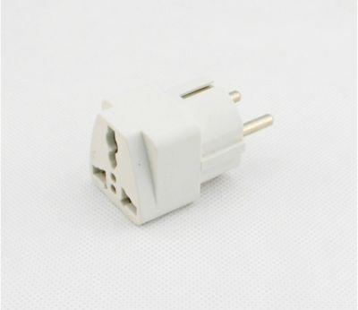 Adapter plug adapter