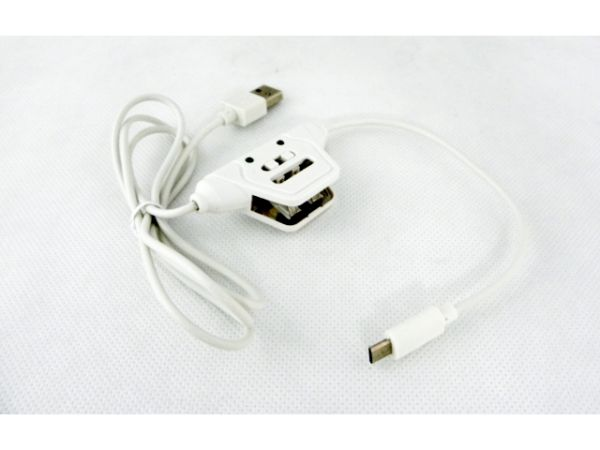 USB Universal Charger