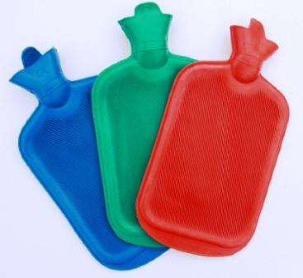 Hot water bottle 450 ml