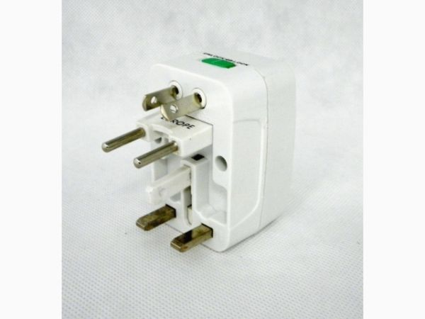 Travel adapter<br> plug multifunction<br>adapter