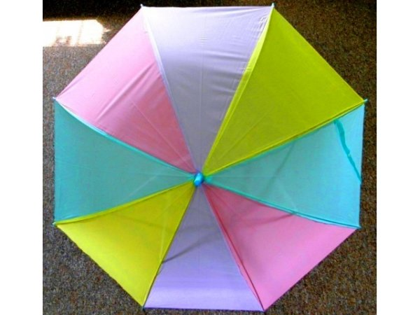 Umbrella Vending<br> Children rainbow<br>90 cm