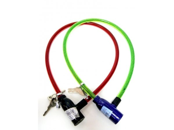 Bicycle lock clasp