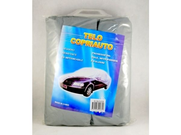 Car cover, Cover XXL
