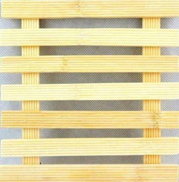Bambusplacemat<br>Platz Auflauf