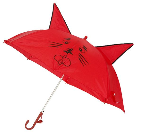Children umbrella<br>with ears