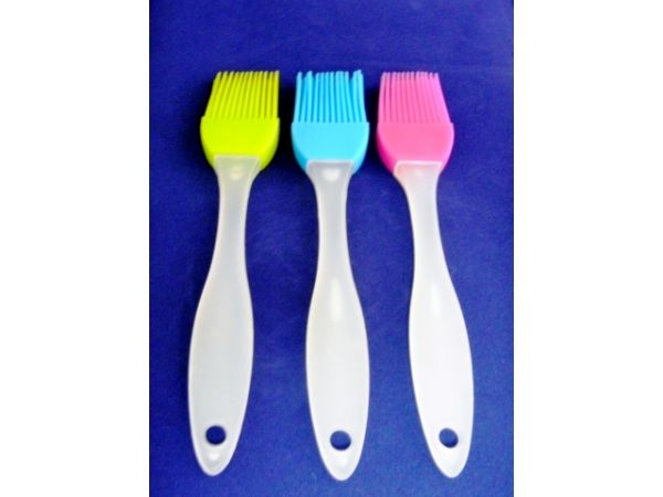 Silicone Brush Conditioning