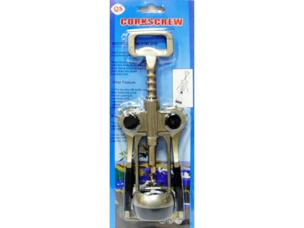 Corkscrew LUX