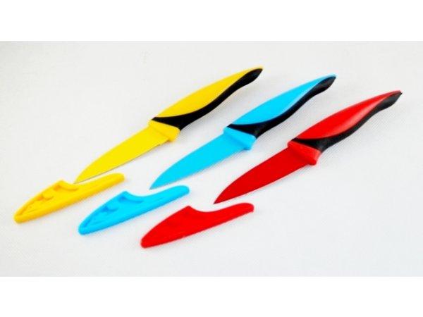 Messer mit<br>Antihaftbeschichtung<br>24 cm
