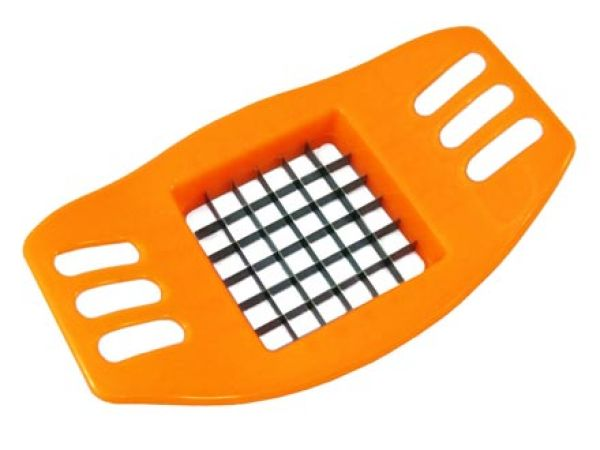French fries<br>cutter slicer
