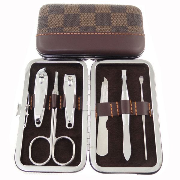 Manicure set of 6 items