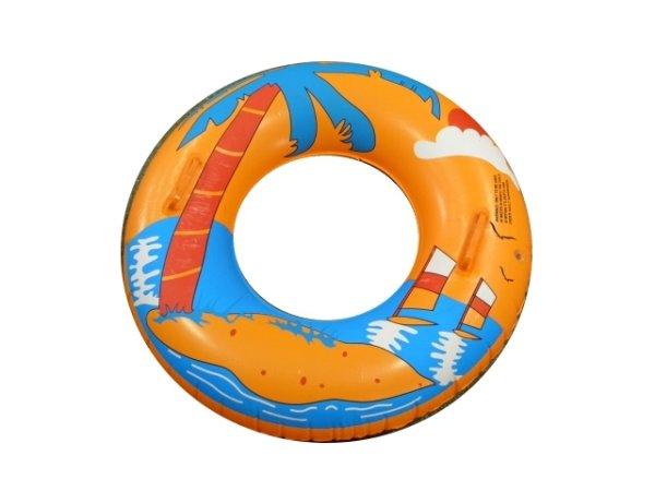 Kreis Schwimmen<br>mit Griffen 90 cm