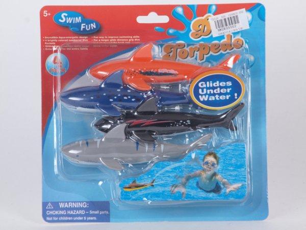 Úszás Torpedo