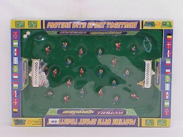 Football játék<br>szett 3 az 1-ben
