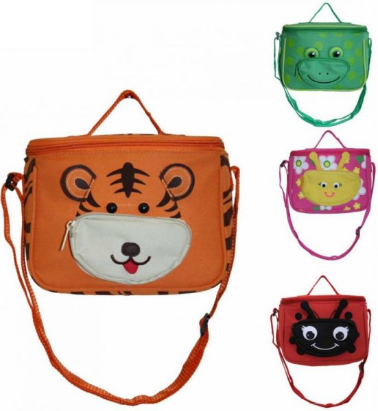 LB02 cooler bag<br> for kids lunchbox<br>small