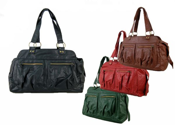Shoulder Bag Fashion Colors Model 2302