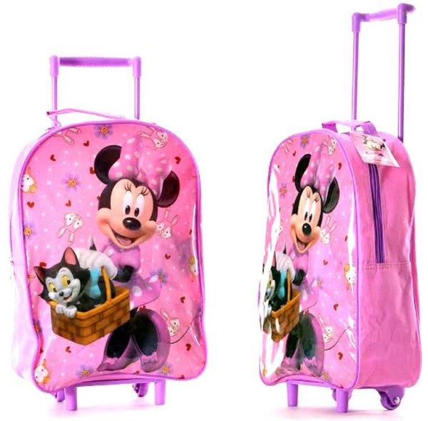 Trolley für Kinder<br>Minnie Disney NEW