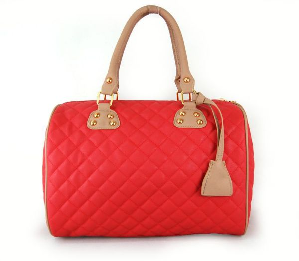 FB06 Handtasche<br> Quilted Hand Hit<br>Trunk