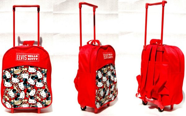 Trolley for<br> children Hello<br>Kitty NEW !!!!!