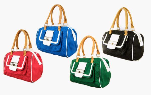 Geldbörse<br> Handtaschen Damen<br>Vanity Farben FB10