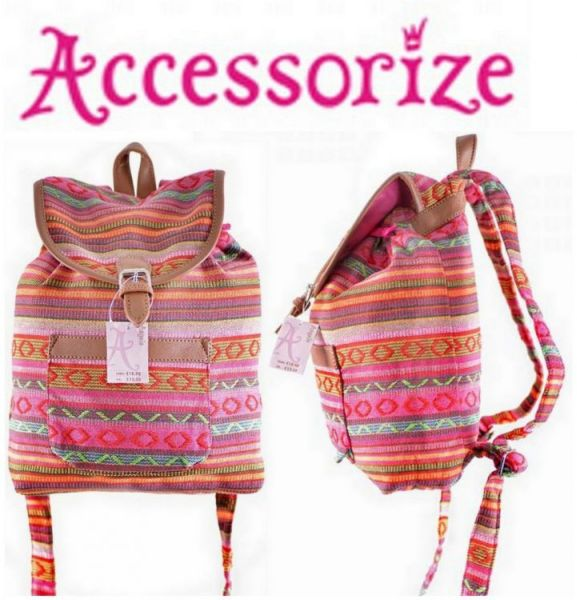 Original-Rucksack<br> Accessorize Engel<br>HIT !!!!!!!!!!