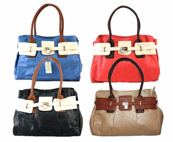 Schultertasche<br> Handtasche der<br>Frauen 2296 Farben