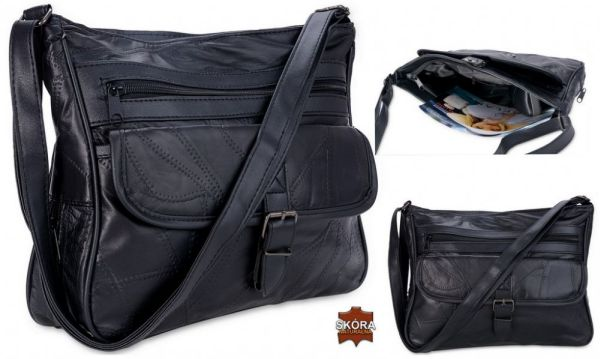 LHB37 leather<br> handbag genuine<br>leather